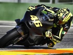 Валентино Росси,Ducati Desmosedici GP11