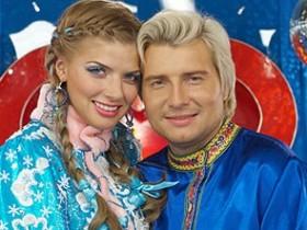 Настя Задорожная и Анатолий Басков