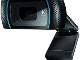 Logitech HD Pro Webcam C910,веб-камера