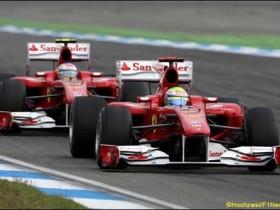 командная стратегия,Формула-1