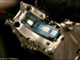 двигатель Cosworth