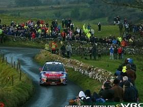 Авто-ралли Ирландия,WRC