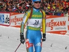 Валентина Семеренко