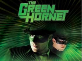 Зеленый Насекомое