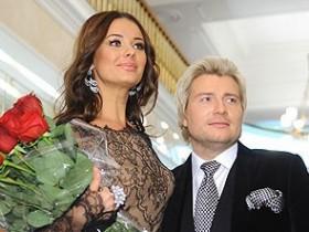 Ксения Федорова,Анатолий Басков