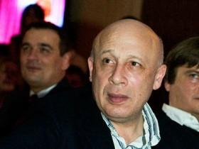 Александр Полесицкий