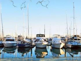 Черноморский яхт клуб