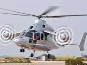 вертолет с смешанным мотором