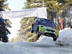 Авто-ралли Швеции,WRC