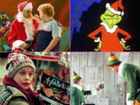 рождественские кинофильмы