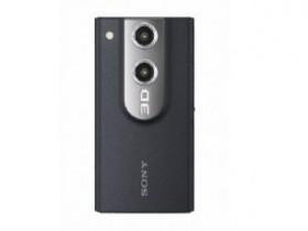 Handycam TD10