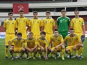 Украина (U-18)