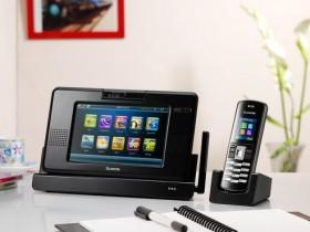 Leadtek AMOR8210,мультимедийный видеофон