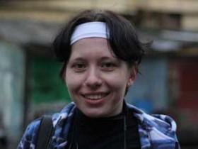 Бабурова