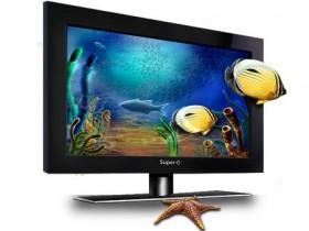 Отгрузки на рынке 3D-телевизоров достигнут 91 млрд единиц