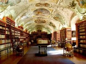 Библиотека Канады