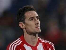 Мирослав Клозе