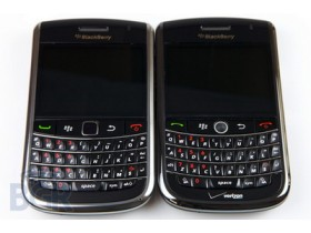 Blackberry Tour 2