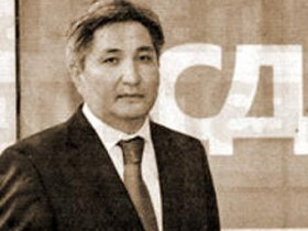 Отунбаев