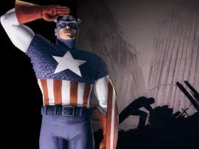 Командир Америка»