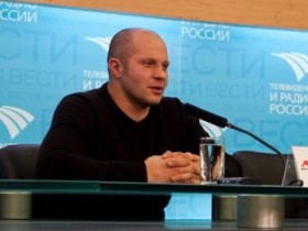 Фёдорвей Емельяненко