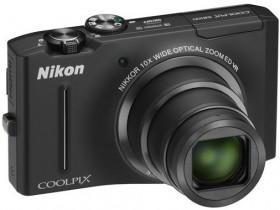 Nikon CoolPix С8100,камера