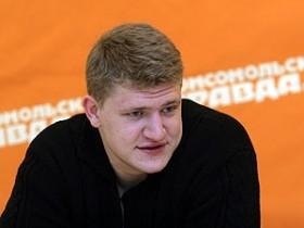 Алексей Металлургов
