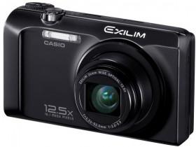 Casio EX-H30: мини-камера