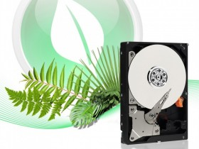 WD GreenPower