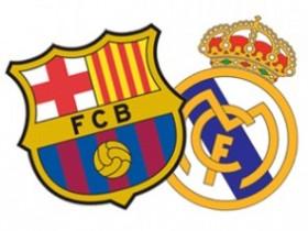 Реал,Барселона
