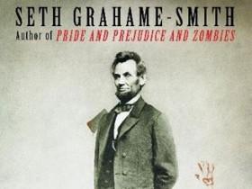 Авраам Lincoln: Рыбак на вампиров