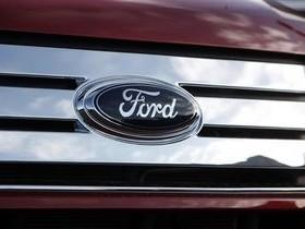 Форд Motor Co