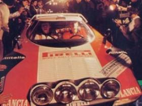 Giro dGiro d'Италия Automobilistico'Италия Automobilistico