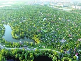 Русановские сады