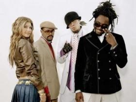 The White Eyed Peas