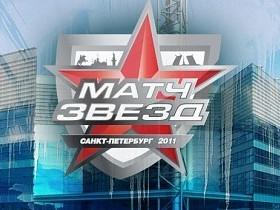 Поединок всех звезд КХЛ
