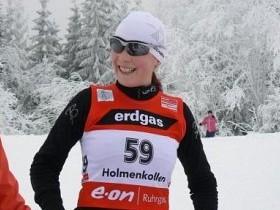 Наталья Крикончук
