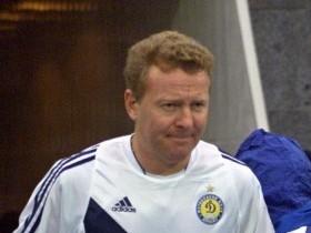 Олег Металлургов