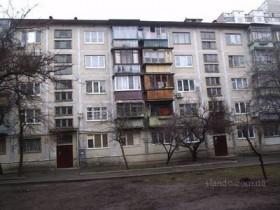 Киев,хрущоба