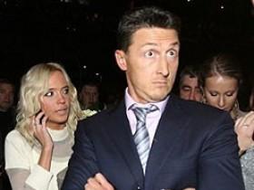 Светлана Чистякова-Ионова с супругом