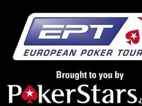 EPT PokerStars Copenhagen