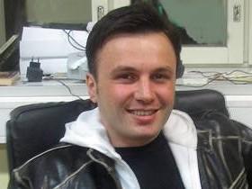 Давид Каландадзе