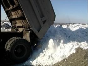 экспорт снегопада