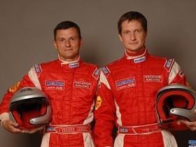 Mentos Ascania Racing,Валерий Горбань
