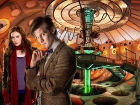 Doctor Who: Worlds in Тайм