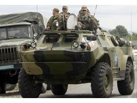 РФ,военнослужащие,грузия,осетия,бомбардировки