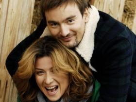 Алан Бадоев,Жанна Бадоева