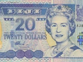 денежных средств Фиджи
