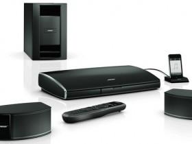 Bose Lifestyle235,акустика 2.1