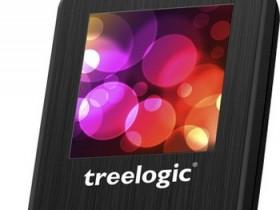 Treelogic TL-21x: серия MP3/MP4-плееров